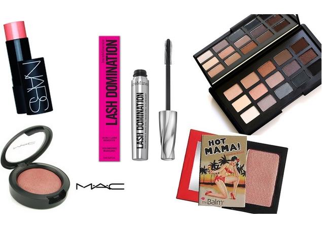 whishlist makeup blog beaute